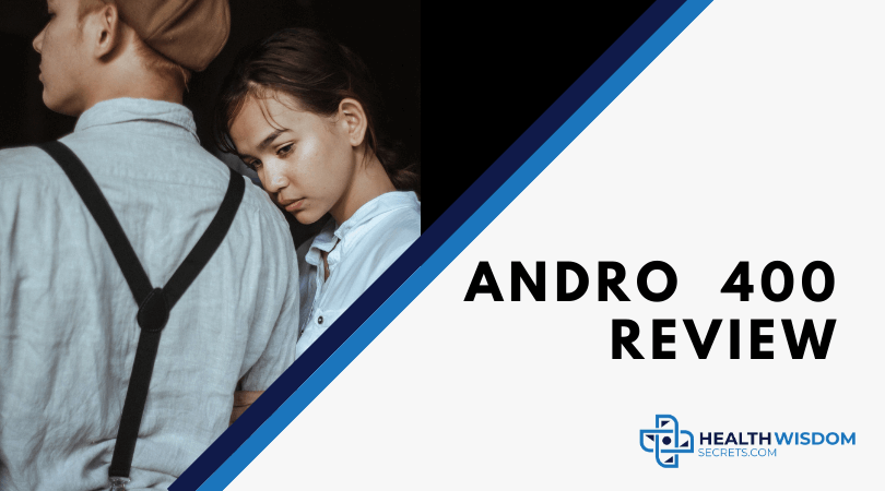 Andro 400 Review
