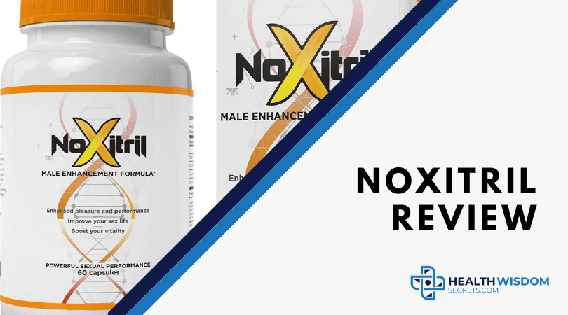 Noxitril Review